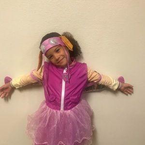 Children's Skye Costume